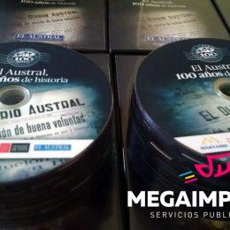 dvd el austral