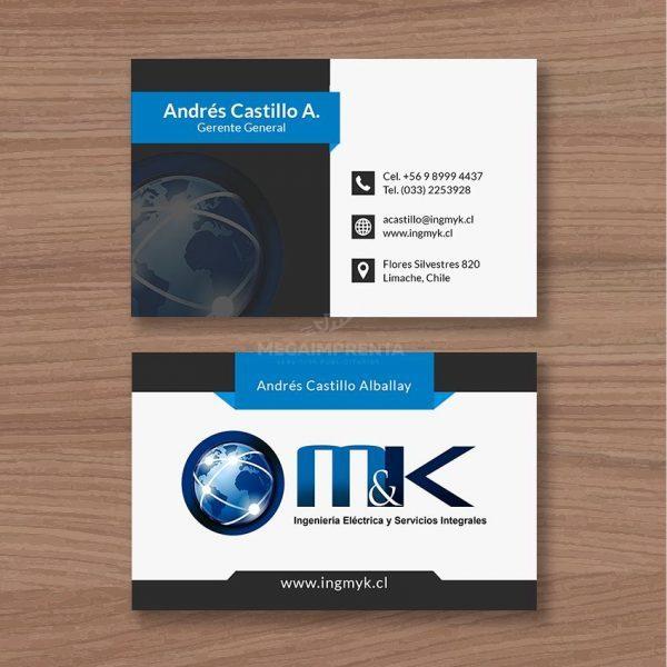 diseño myk