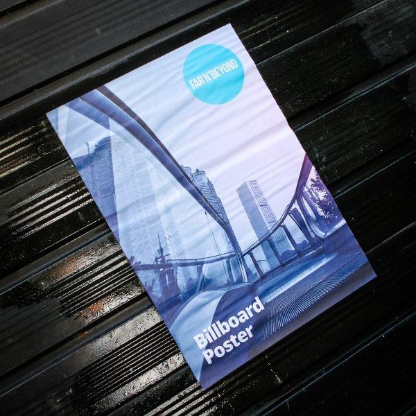 afiche a4