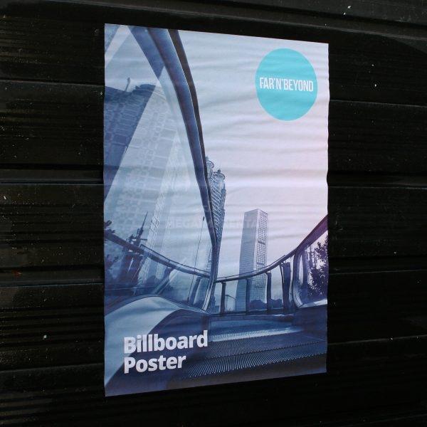 afiche a4 b