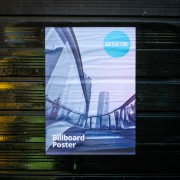 afiche a4 d