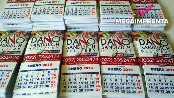 calendario magnetico dano sandwichs 1