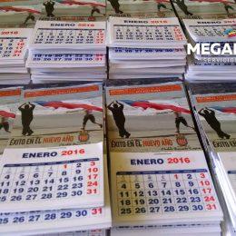 calendario magnetico municipalidad de canela 2