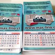 calendarios bimensual masfrio
