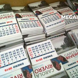 calendarios magneticos carola rivero 1