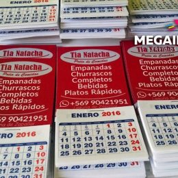 calendarios magneticos tia
