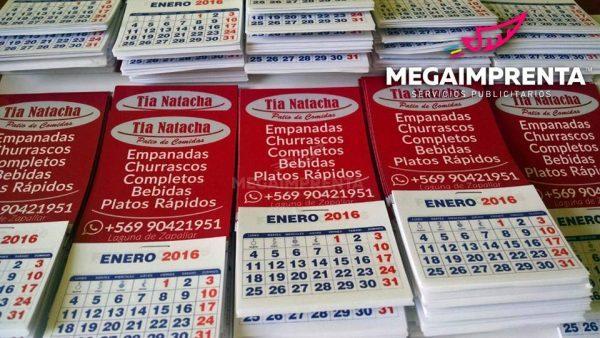 calendarios magneticos tia