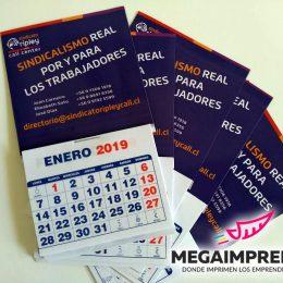 calendarios magneticos sindicato ripley